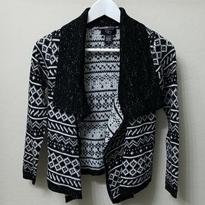 NWT ITS OUR TIME ] CARDIGAN SWEATER